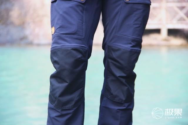 一条男票穿三天都不想脱的裤子!