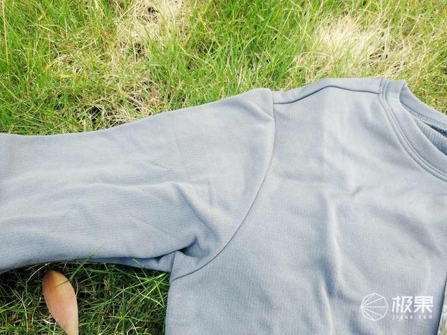 貼心的溫暖--CQBPolartec抓絨內衣體驗