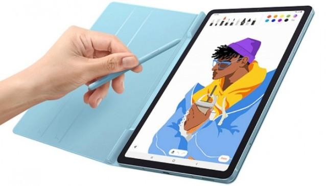 平价版iPadPro来了!三星官网上架GalaxyTabS6Lite,2900元起