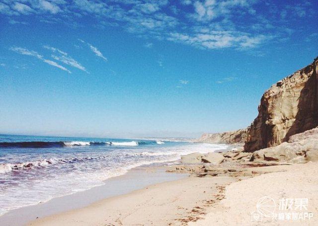 生活不止眼前的苟且,还有阳光与海滩|实测卡缤曼哈顿的海滩主题