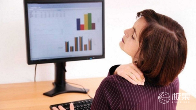 攀高智能颈椎按摩仪