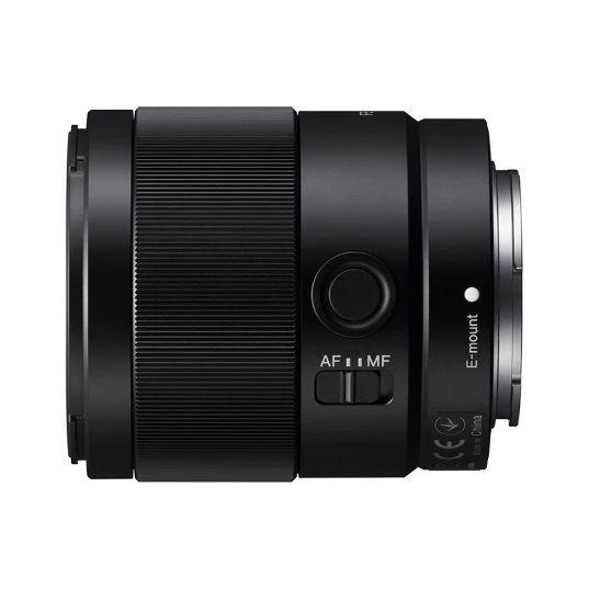 「新东西」索尼推出新的全画幅广角定焦镜头FE35mmF1.8,售价4700