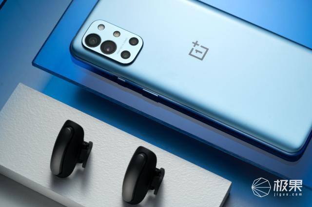 2999元起!超稳定的「小众」游戏手机来了…|一加9R上手评测