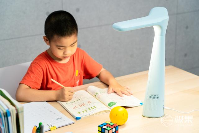 """加大码的""""竹蜻蜓""""竟能让孩子专注学习不走神?写作业Soeasy!"""