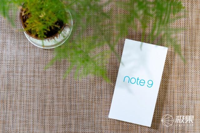 魅族(MEIZU)魅族Note9魅族Note9