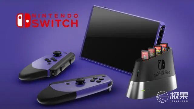 """全新Switch终于来了!""""挤牙膏""""式逆向优化,发售日当天还跳票,任天堂飘了..."""