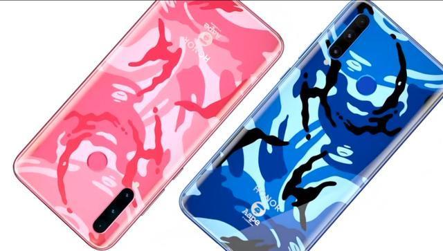 手机、笔电两开花:荣耀发布荣耀20i自拍手机+新款Magicbook