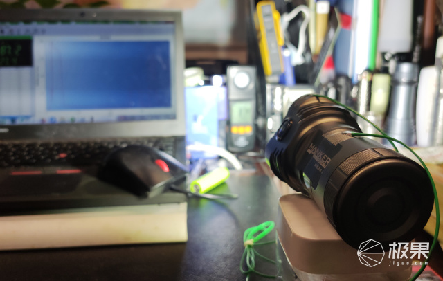 白昼呼之即来、光明如影随形:漫客MK34II手电