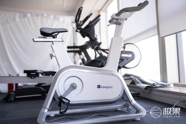 智能动感单车C1体验评测!云控制+智能调阻,2599元能否替代健身房