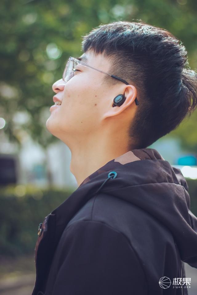 JEETAIR真无线运动蓝牙耳机