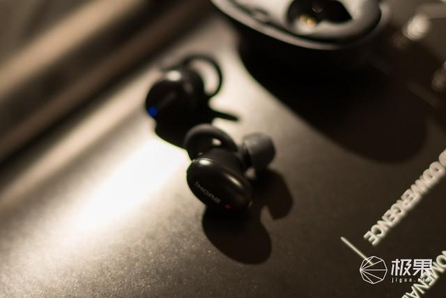 1MORE时尚豆·Stylish真无线耳机