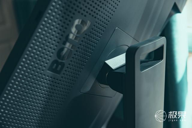 旅行摄影师必备神器,明基专业摄影师显示器SW240开箱测评
