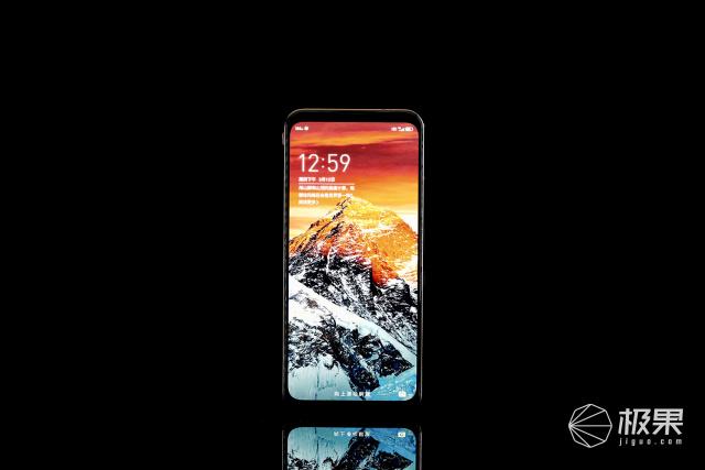 努比亚红魔5G电竞游戏手机