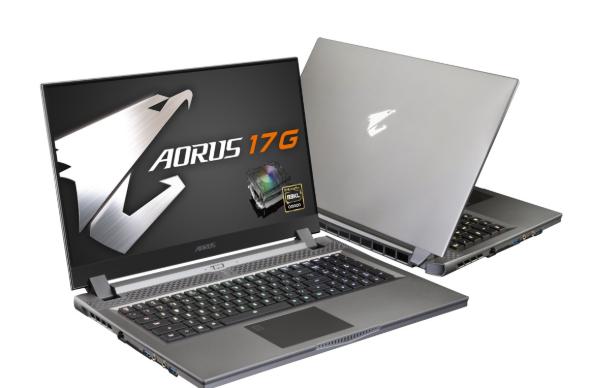 技嘉携手电竞战队推出便携游戏本Aorus15P,搭载144Hz电竞屏