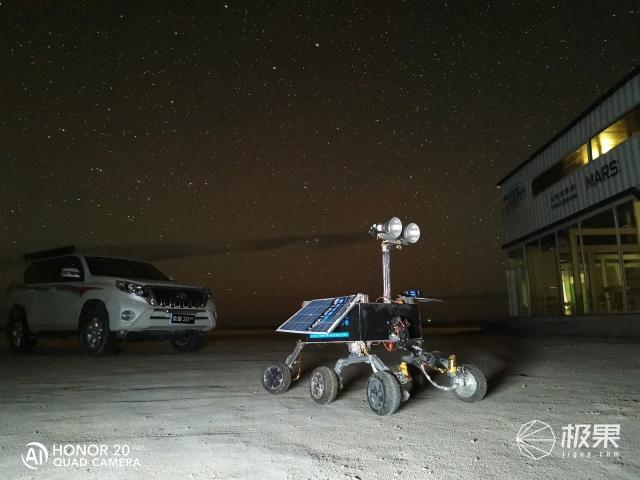 2050年地球崩溃?我们决定先去火星上看看....