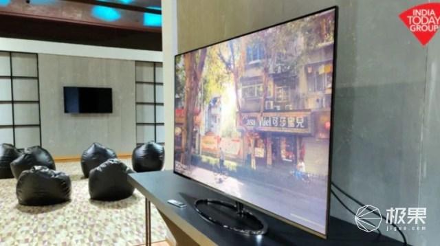刘作虎透露:新款一加电视机身厚度将小于OnePlus8,7月2日发布
