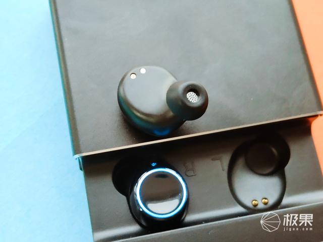 急救神器,可以反向充电的蓝牙耳机|NINEKAN2真无线蓝牙耳机体验