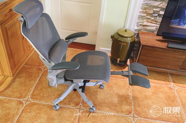 老罗力荐!千元级豪华椅,11项调节舒适堪比林肯,网易严选出品