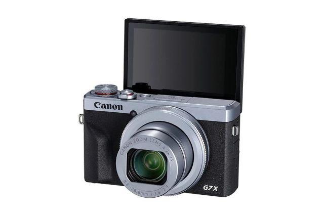 「新东西」佳能发布G5XMarkII与G7XMarkIII:可30张/秒连拍,支持4K视频拍摄