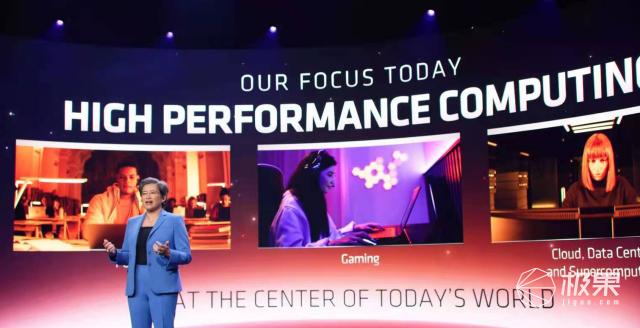 AMD发布锐龙5000系移动处理器:两大系列13款产品,针对轻薄本与游戏本