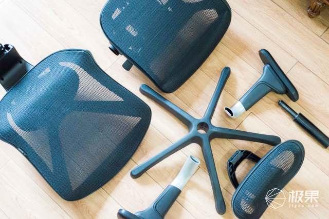 一文看懂人体工学椅选购要点,主流千元人体工学椅优劣之我见