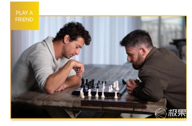 象棋也有物理「外挂」,摸摸棋子就看穿局势,堪比阿尔法狗!