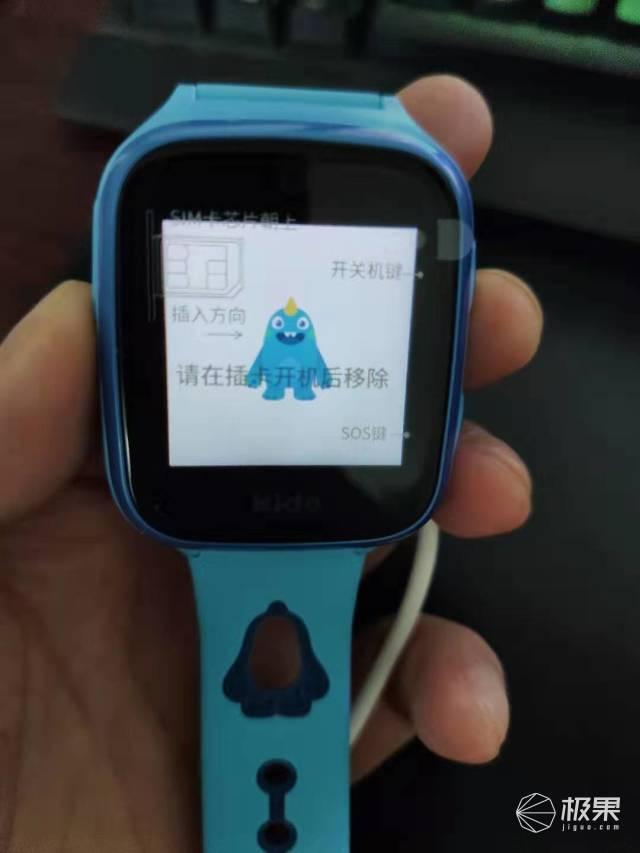 KidoK3S智能儿童电话手表