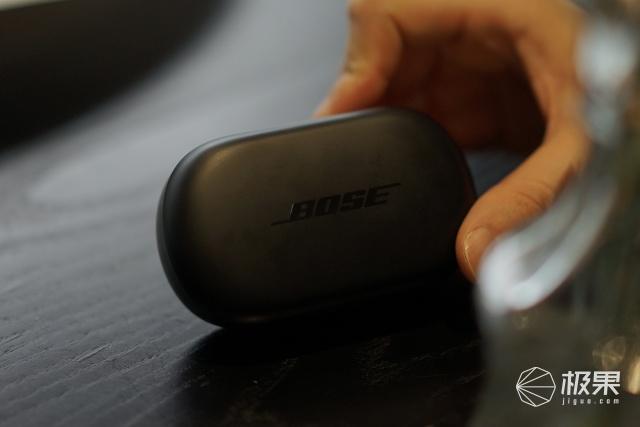 博士(Bose)消噪耳塞