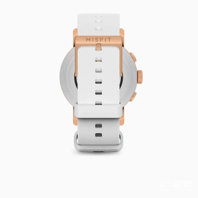 「新东西」性能提升,Misfit推出新品VaporX智能手表