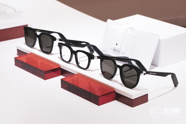 華為首款智能眼鏡來了!隱形功能太酷炫,用完我扔掉了AirPods......