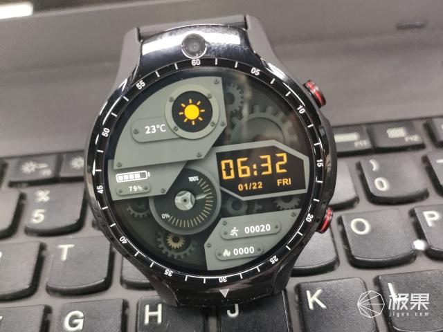 didoS999智能手表发布,如果你对手机成瘾