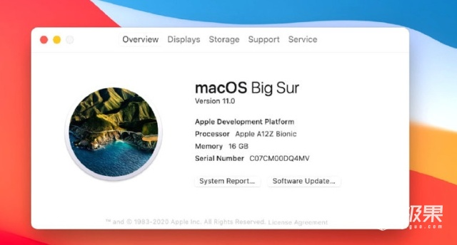 定义下一个十年!苹果宣布未来Mac设备将使用ARM架构自研芯片