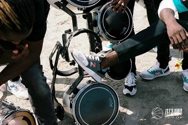真的NB!爛大街的校服球鞋竟然是英美高級貨?喬布斯穿了十幾年都不換......