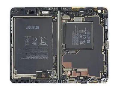 微软第一款「巨大巨硬」安卓机诞生!奇葩设计要当电脑用...开眼了
