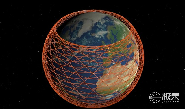 FCC批准SpaceX星链路由器申请,Starlink宽带互联网即将内测