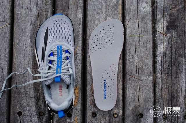 爆发式进化的路跑鞋 ALTRATORIN4.0