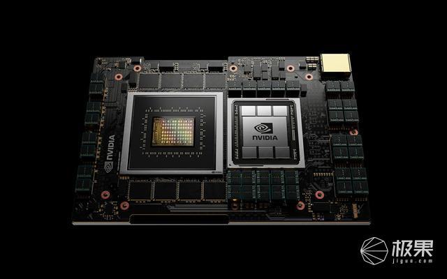 "NVIDIA发布""空气""CPU!性能爆锤Intel,两年后就能买..."