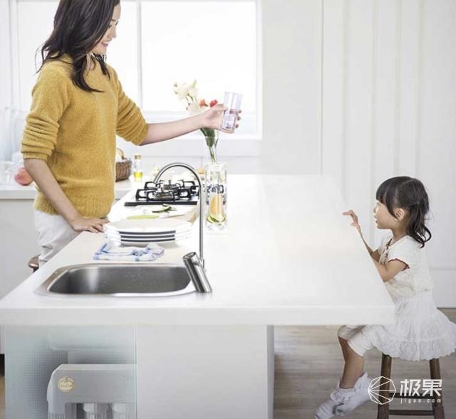 美的(Midea)范M1免安装洗碗机