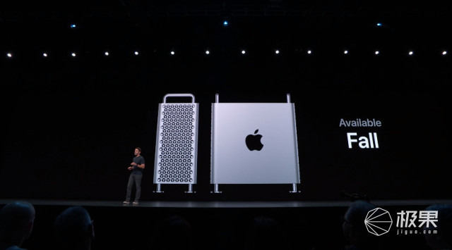 「新東西」地表最強Mac發布!WWDC19最全匯總:裝逼神器不止一件?