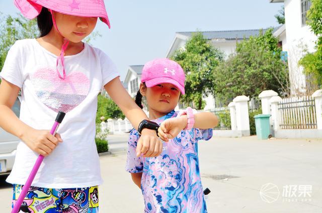 孩子的守护,家庭的幸福,阿拉町E7和H1儿童电话手表体验