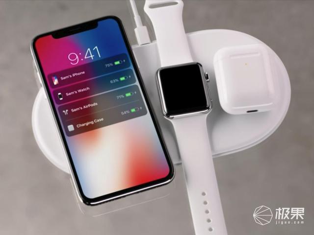 iPhone12存储容量曝光!依旧64G起,AirPowermini或同期发布