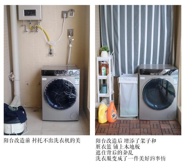 """京品评测丨探秘洗衣机界的""""超跑""""明星:直驱变频+大容量,有颜有量很任性!"""