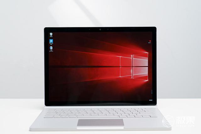 你的下一台电脑,是选微软的