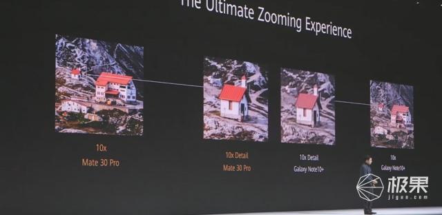 華為Mate30系列發布!14根5G天線加持,7680幀慢拍世界都靜止了……