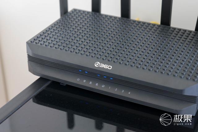 让你上网更畅快|360家庭防火墙5Pro