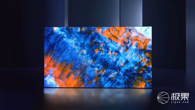 "「CES2020」只剩一块屏!三星""0边框""8K电视现场体验,这设计真的awesome……"