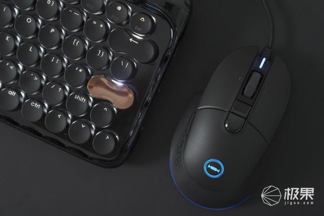 米物游戏鼠标