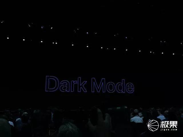 性感荷官被踢下线?苹果推送iOS13.3系统更新:新增iMessage垃圾过滤器