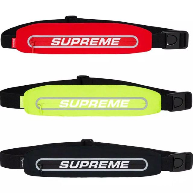 齐活!Supreme2019春夏系列将发售,买吗?