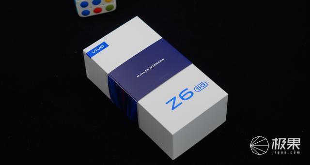"Z6,5G时代的vivo""贼溜""的先锋官"